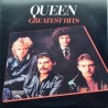 QUEEN - Greatest Hits  LP Picture Disc