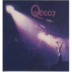 QUEEN - Queen  LP Picture Disc