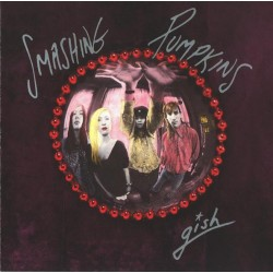 SMASHING PUMPKINS – Gish LP