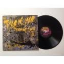 THE CURE - Shake NY Shake LP