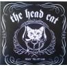 THE HEAD CAT (Stray Cats + Lemmy Motorhead) - Rockin' The Cat Club LP