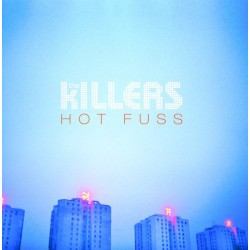 THE KILLERS - Hot Fuss LP