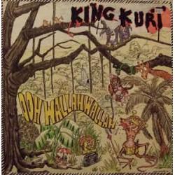 KING KURT - Ooh Wallah Wallah LP