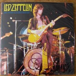 LED ZEPPELIN – Does Anyone Remember Hampton? LP