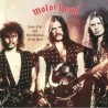 MOTORHEAD – Iron Fist And The Hordes From Hell LP