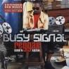 BUSY SIGNAL - Reggae Dubb'n Again LP