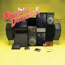 DJ SPOOKY – Presnts Phantom Dancehall LP