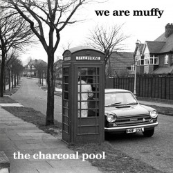 WE ARE MUFFY - The Charcoal Pool LP