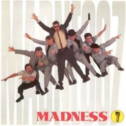 MADNESS - Madness 7 LP