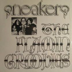 FLAMIN' GROOVIES - Sneakers  LP