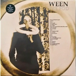 WEEN - The Pod LP+CD