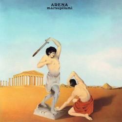 MARSUPILAMI - Arena LP