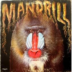 MANDRILL - Mandrill LP