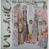 MANDRILL - We Are One LP (Original)