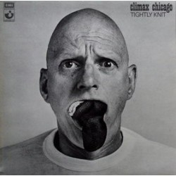 CLIMAX BLUES BAND - Tightly Knit LP
