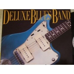 DELUXE BLUES BAND - Deluxe Blues Band LP