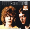 DAVID BOWIE - Bowie And Hutch – The 1969 Revox Tape LP