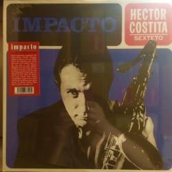 HECTOR COSTITA SEXTETO - Impacto LP