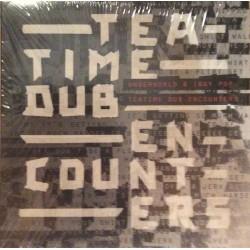 IGGY POP & UNDERWORLD - Teatime Dub Encounters LP