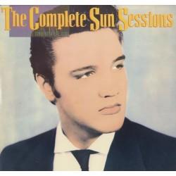 ELVIS PRESLEY - The Complete Sun Sessions LP