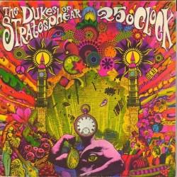 DUKES OF STRATOSPHEAR - 25 O'Clock LP