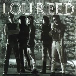 LOU REED - New York LP