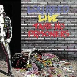 LOU REED - Live - Take No Prisoners LP