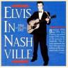ELVIS PRESLEY - Elvis In Nashville 1956 - 1971 LP (Original)