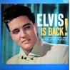 ELVIS PRESLEY - Elvis Is Back LP