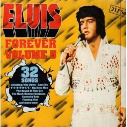 ELVIS PRESLEY - Elvis Forever Volume 5 LP