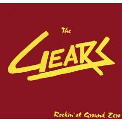 GEARS - Rockin' At Ground Zero LP
