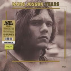 "MARC JOHNSON - Years LP+7"""
