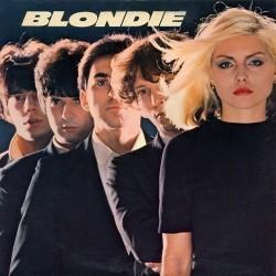 BLONDIE - Blondie LP