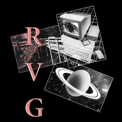 RVG - A Quality Of Mercy LP