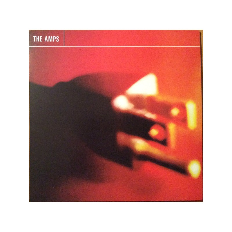 THE AMPS - Pacer LP