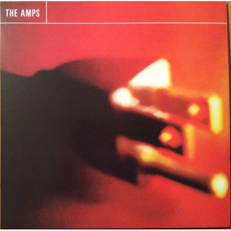 THE AMPS - Pacer CD