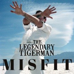 LEGENDARY TIGERMAN - Misfit LP