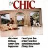 CHIC - C'est Chic LP (Original)