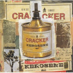CRACKER - Kerosene Hat CD