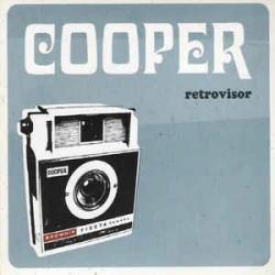 COOPER - Retrovisor CD