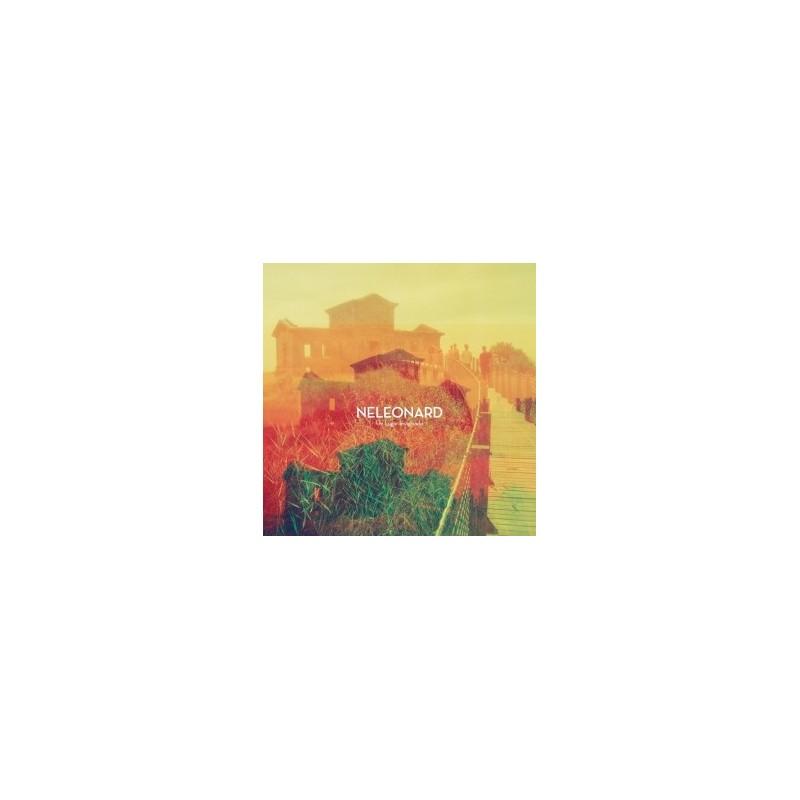 NELEONARD - Un Lugar Imaginado LP