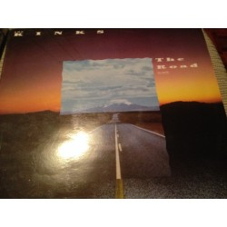 THE KINKS - The Road LP