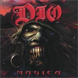 DIO - Magica CD