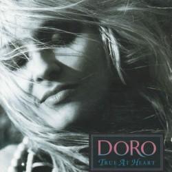 DORO - True At Heart CD