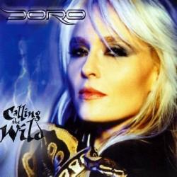 DORO - Calling The Wild CD