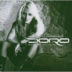 DORO - Classic Diamonds CD