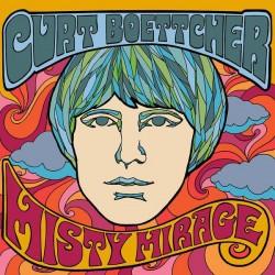 CURT BOETTCHER - Misty Mirage LP