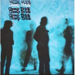 CHEAP TRICK - Little Sister LP