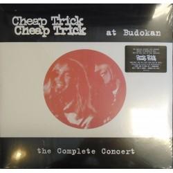 CHEAP TRICK - At Budokan, Complete Concert LP