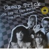 CHEAP TRICK - On Top Of The World - 1978 Live Broadcast LP